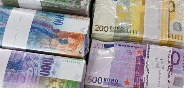 Kredite: Schweizer Franken versus Euro