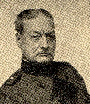 Oberförster Paul Joly