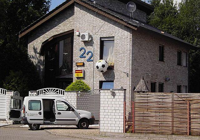 fkk club berlin villa palazzo dorsten
